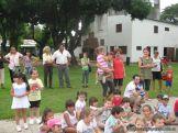 1er Dia de Colonia de Vacaciones 2011 21
