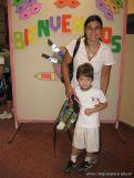 1er Dia de Colonia de Vacaciones 2011 34