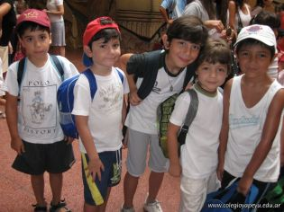 1er Dia de Colonia de Vacaciones 2011 68