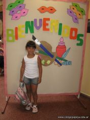 1er Dia de Colonia de Vacaciones 2011 69