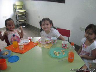 1er Dia de Colonia de Vacaciones 2011 96