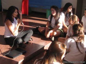 1er Día de Clases de la Secundaria 117