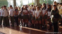 1er Día de Clases de la Secundaria 16