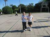 3er grado empezo el Campo Deportivo 48