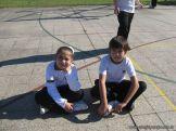 3er grado empezo el Campo Deportivo 63