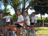 4to grado empezo el Campo Deportivo 23