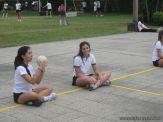 La Secundaria empezo el Campo Deportivo 106