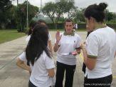 La Secundaria empezo el Campo Deportivo 107