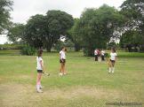 La Secundaria empezo el Campo Deportivo 110