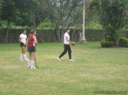 La Secundaria empezo el Campo Deportivo 119