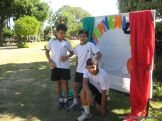 La Secundaria empezo el Campo Deportivo 2
