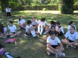 La Secundaria empezo el Campo Deportivo 23