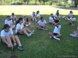 La Secundaria empezo el Campo Deportivo 31