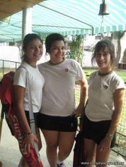 La Secundaria empezo el Campo Deportivo 67