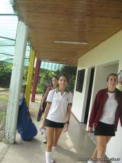 La Secundaria empezo el Campo Deportivo 71
