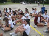 La Secundaria empezo el Campo Deportivo 78