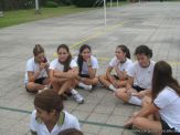 La Secundaria empezo el Campo Deportivo 85