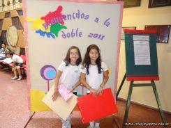 Primer Dia de Doble Escolaridad de 4to grado 10