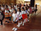 Primer Dia de Doble Escolaridad de 4to grado 13