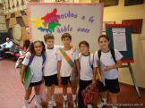Primer Dia de Doble Escolaridad de 4to grado 4