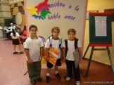 Primer Dia de Doble Escolaridad de 4to grado 6