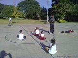 Primer dia de Campo de 2do grado 1