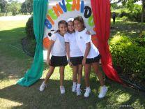 Primer dia de Campo de 5to y 6to grado 1