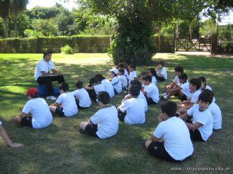 Primer dia de Campo de 5to y 6to grado 14