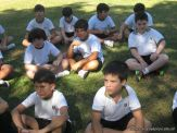 Primer dia de Campo de 5to y 6to grado 19