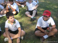 Primer dia de Campo de 5to y 6to grado 21