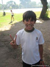 Primer dia de Campo de 5to y 6to grado 51
