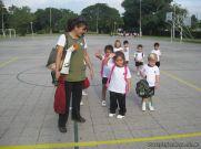 Primer dia de Campo de Salas de 4 12