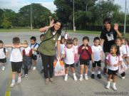 Primer dia de Campo de Salas de 4 13