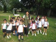 Primer dia de Campo de Salas de 4 14