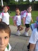 Primer dia de Campo de Salas de 4 15