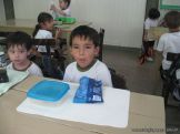 Primer dia de Campo de Salas de 4 80