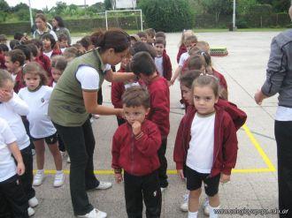 Primer dia de Campo de Salas de 5 12