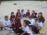 Primer dia de Campo de Salas de 5 26