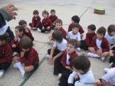 Primer dia de Campo de Salas de 5 28