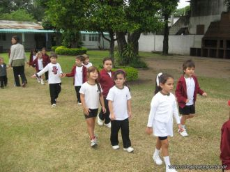 Primer dia de Campo de Salas de 5 9