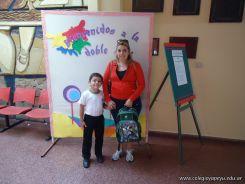Primer dia de Doble Escolaridad de 1er grado 11