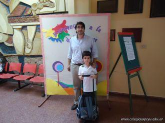 Primer dia de Doble Escolaridad de 1er grado 12