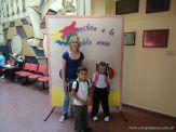 Primer dia de Doble Escolaridad de 1er grado 17