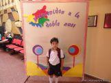 Primer dia de Doble Escolaridad de 1er grado 18