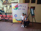 Primer dia de Doble Escolaridad de 1er grado 2
