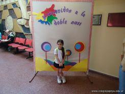 Primer dia de Doble Escolaridad de 1er grado 21