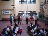 Primer dia de Doble Escolaridad de 1er grado 28
