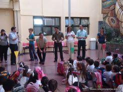 Primer dia de Doble Escolaridad de 1er grado 33