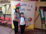 Primer dia de Doble Escolaridad de 1er grado 7
