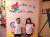 Primer dia de Doble Escolaridad de 2do grado 1